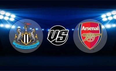 ไฮไลท์ฟุตบอล พรีเมียร์ลีก นิวคาสเซิล vs อาร์เซนอล 15-9-2018