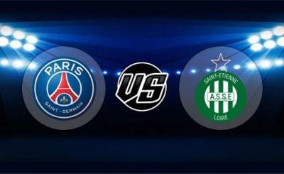 ดูบอลย้อนหลัง ลีกเอิง ฝรั่งเศส ปารีสแซงต์แชร์กแมง vs แซงต์ เอเตียน 14-9-2018