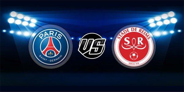 ดูบอลย้อนหลัง ลีกเอิง ปารีสแซงต์แชร์กแมง vs แร็งส์ 26-9-2018