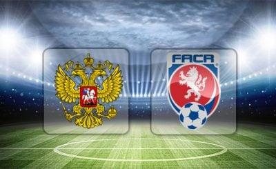 ดูบอลย้อนหลัง กระชับมิตรทีมชาติ รัสเซีย vs สาธารณรัฐเช็ก 10-9-2018