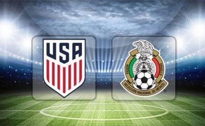 ดูบอลย้อนหลัง กระชับมิตรทีมชาติ สหรัฐอเมริกา vs เม็กซิโก 11-9-2018