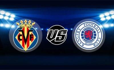 ไฮไลท์ฟุตบอล ยูฟ่า ยูโรปาลีก บียาร์เรอัล vs เรนเจอร์ส 20-9-2018