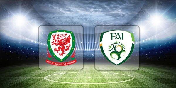 ดูบอลย้อนหลัง ยูฟ่า เนชันส์ลีก เวลส์ vs ไอร์แลนด์ 6-9-2018