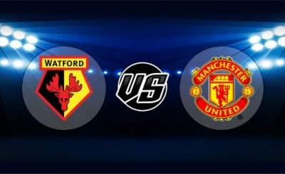 ไฮไลท์ฟุตบอล พรีเมียร์ลีก วัตฟอร์ด vs แมนฯยู 15-9-2018