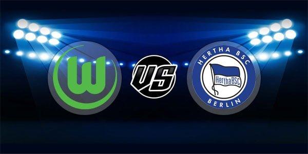 ไฮไลท์ฟุตบอล บุนเดสลีกา โวล์ฟสบวร์ก vs แฮร์ธ่าเบอร์ลิน 15-9-2018