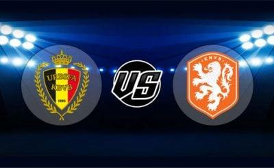 ดูบอลย้อนหลัง ยูฟ่าเนชันส์ลีก เบลเยียม vs เนเธอร์แลนด์ 16-10-2018