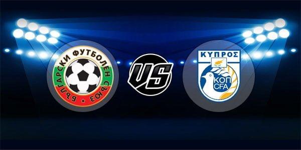ไฮไลท์ฟุตบอล ยูฟ่าเนชันส์ลีก บัลแกเรีย vs ไซปรัส 13-10-2018