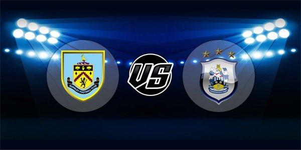 ไฮไลท์ฟุตบอลพรีเมียร์ลีก เบิร์นลี่ย์ vs ฮัดเดอร์ฟิลด์ 6-10-2018