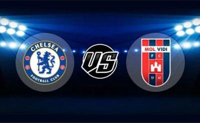 ดูบอลย้อนหลัง ยูฟ่า ยูโรปาลีก เชลซี vs วีดีโอตัน 4-10-2018