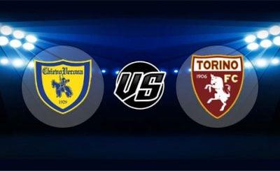 ไฮไลท์ฟุตบอล เซเรียอา คิเอโว่ vs โตริโน่ 30-9-2018