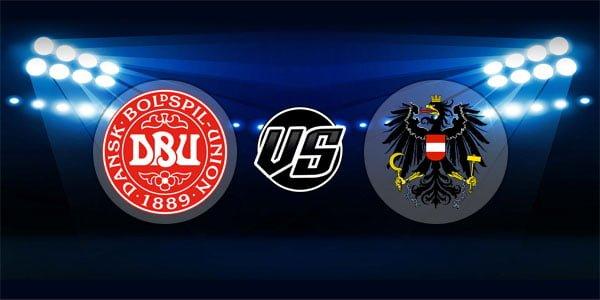 ดูบอลย้อนหลัง ยูฟ่าเนชันส์ลีก เดนมาร์ก vs ออสเตรีย 16-10-2018