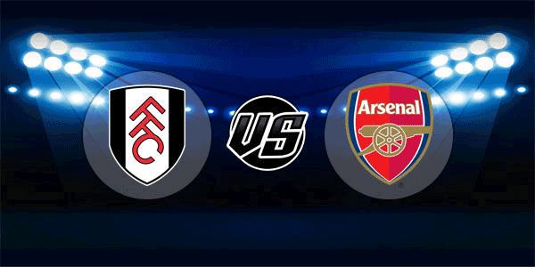 ดูบอลย้อนหลัง พรีเมียร์ลีก ฟูแล่ม vs อาร์เซนอล 7-10-2018