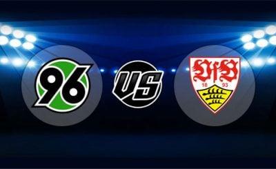 ไฮไลท์ฟุตบอล บุนเดสลีกา ฮันโนเวอร์ vs ชตุทท์การ์ท 6-10-2018