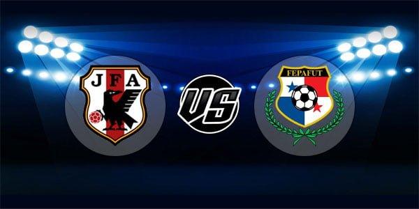 ไฮไลท์ฟุตบอล กระชับมิตร ญี่ปุ่น vs ปานามา 12-10-2018