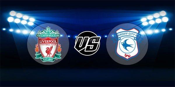 ดูบอลย้อนหลัง พรีเมียร์ลีก อังกฤษ ลิเวอร์พูล vs คาร์ดิฟฟ์ซิตี้ 27-10-2018