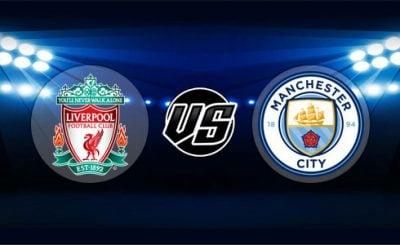 ดูบอลย้อนหลัง พรีเมียร์ลีก ลิเวอร์พูล vs แมนฯซิตี้ 7-10-2018