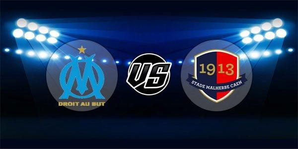ไฮไลท์ฟุตบอลลีกเอิง มาร์กเซย vs ก็อง 7-10-2018