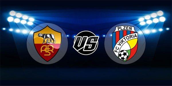 ดูบอลย้อนหลัง ยูฟ่า แชมเปียนส์ลีก โรม่า vs พัลเซ่น 2-10-2018