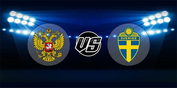 ไฮไลท์ฟุตบอล ยูฟ่าเนชันส์ลีก รัสเซีย vs สวีเดน 11-10-2018