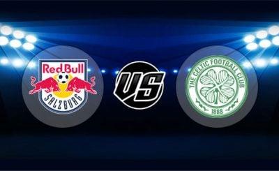 ไฮไลท์ฟุตบอล ยูฟ่า ยูโรปาลีก ซัลซ์บวร์ก vs เซลติก 3-10-2018