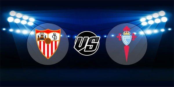 ไฮไลท์ฟุตบอล ลาลีกา สเปน เซบีย่า vs เซลต้าบีโก้ 7-10-2018