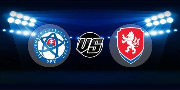 ไฮไลท์ฟุตบอล ยูฟ่าเนชันส์ลีก สโลวาเกีย vs สาธารณรัฐเช็ก 13-10-2018