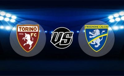 ไฮไลท์ฟุตบอล เซเรียอา โตริโน่ vs โฟรซิโนเน่ 5-10-2018