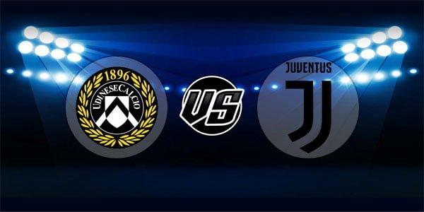 ดูบอลย้อนหลัง เซเรียอา อูดิเนเซ่ vs ยูเวนตุส 6-10-2018