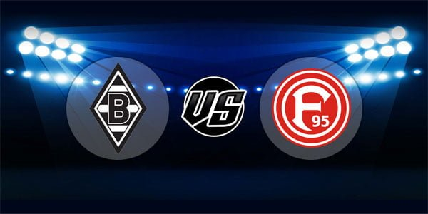 ไฮไลท์ฟุตบอล บุนเดสลีกา เยอรมัน กลัดบัค vs ฟอร์ทูน่า ดุสเซลดอร์ฟ 4-11-2018