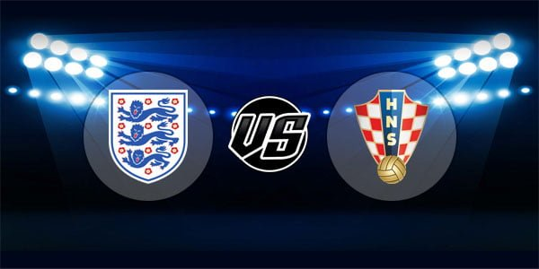 ดูบอลย้อนหลัง ยูฟ่าเนชันส์ลีก อังกฤษ vs โครเอเชีย 18-11-2018