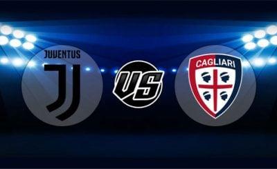 ดูบอลย้อนหลัง เซเรียอา อิตาลี ยูเวนตุส vs กายารี่ 3-11-2018