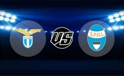 ไฮไลท์ฟุตบอล เซเรียอา อิตาลี ลาซิโอ vs สปอล 4-11-2018