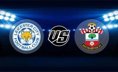 ไฮไลท์ฟุตบอล เอฟเอคัพ เลสเตอร์ซิตี้ vs เซาแธมป์ตัน 27-11-2018