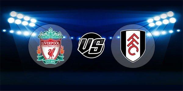 ไฮไลท์ฟุตบอล พรีเมียร์ลีก อังกฤษ ลิเวอร์พูล vs ฟูแล่ม 11-11-2018