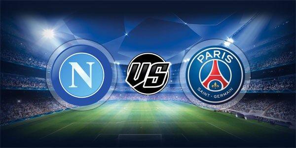 ดูบอลย้อนหลัง ยูฟ่า แชมเปียนส์ลีก นาโปลี vs ปารีสแซงต์แชร์กแมง 6-11-2018