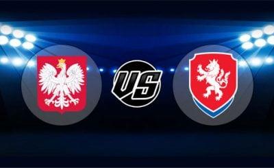 ไฮไลท์ฟุตบอล โปแลนด์ vs สาธารณรัฐเช็ก 15-11-2018