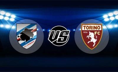 ไฮไลท์ฟุตบอล เซเรียอา อิตาลี ซามพ์โดเรีย vs โตริโน่ 4-11-2018