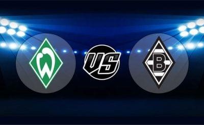 ไฮไลท์ฟุตบอล บุนเดสลีกา เยอรมัน แวร์เดอร์เบรเมน vs กลัดบัค 10-11-2018