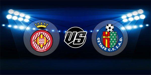 ไฮไลท์ฟุตบอล ลาลีกา คิโรน่า vs เกตาเฟ่ 21-12-2018