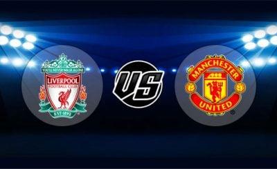 ดูบอลย้อนหลัง พรีเมียร์ลีก ลิเวอร์พูล vs แมนฯยูไนเต็ด 16-12-2018