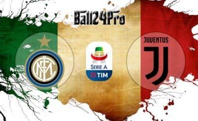 ไฮไลท์ฟุตบอล เซเรียอา อินเตอร์ vs ยูเวนตุส 27-4-2019