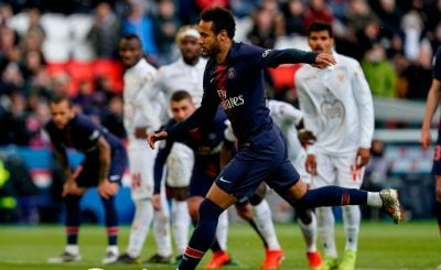 ไฮไลท์ฟุตบอล ลีกเอิง ปารีส แซงต์ แชร์กแมง 1-1 นีซ 4-5-2019