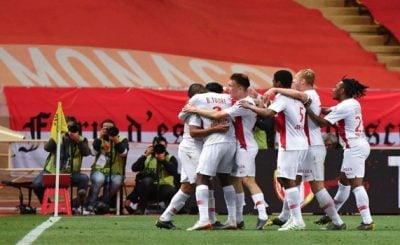 ไฮไลท์ฟุตบอล ลีกเอิง นีซ 2-0 โมนาโก 24-5-2019
