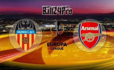 ดูบอลย้อนหลัง ยูฟ่า ยูโรปาลีก บาเลนเซีย vs อาร์เซน่อล 9-5-2019