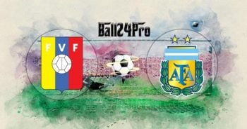 ดูบอลย้อนหลัง โคปา อเมริกา เวเนซูเอล่า vs อาร์เจนติน่า