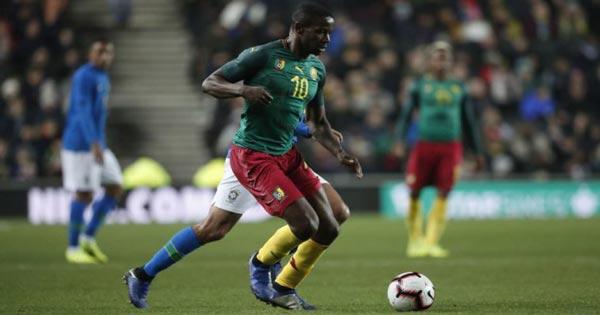 ไฮไลท์ฟุตบอล แอฟริกา คัพ แคเมอรูน 0-0 กานา