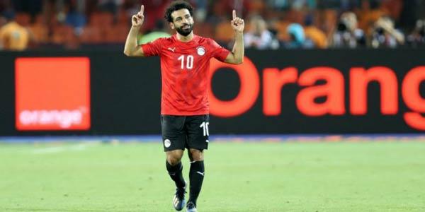 ไฮไลท์ฟุตบอล แอฟริกา คัพ อียิปต์ 2-0 คองโก ดีอาร์