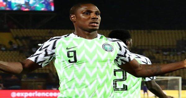 ไฮไลท์ฟุตบอล แอฟริกา คัพ ตูนิเซีย 0-1 ไนจีเรีย