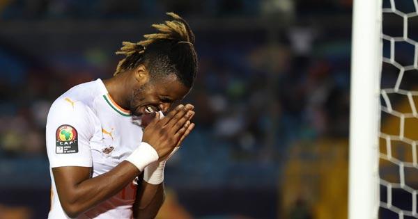 ไฮไลท์ฟุตบอล แอฟริกา คัพ มาลี 0-1 ไอเวอรี่โคสต์