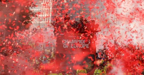 กองหลังตัวสำคัญ ส่งเอเยนต์คุยทีมอิตาลี เตรียมบอกลาหงส์แดง